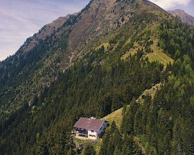 Dorf Tirol > Mutkopf