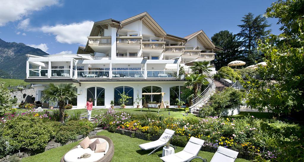 Hotel Sonnbichl in Dorf Tirol