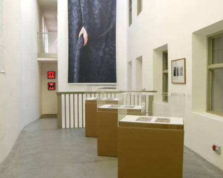 Dorf Tirol > kunstmeran, Museum für zeitgenössische Kunst